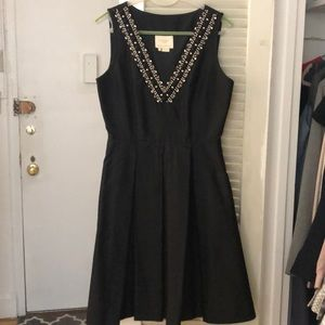 Kate Spade LBD Size 6 New without tags